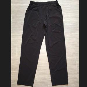 981f677b4 lululemon athletica Pants - Lululemon Black mainstay jogger pants
